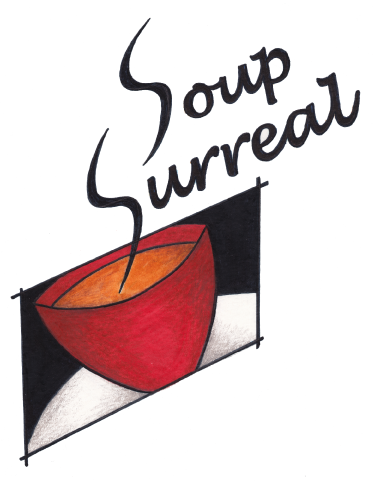 Soup Surreal Logo